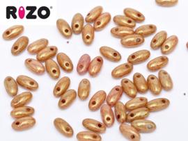 Rizo Chalk White Gold Luster, per 10 gram