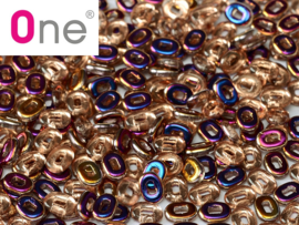 One® Bead Crystal Sliperit, per 5 gram