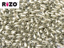 Rizo Jet Old Silver, per 10 gram