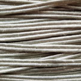 Soutache 3mm 044 Sage Green, per meter