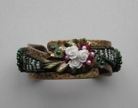 Armband, Christa Schwab