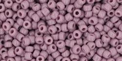 TR11-0052 TOHO 11/0 Opaque Lavender, per 10 gram