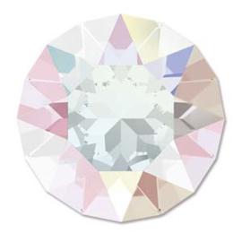Swarovski #1088 39ss Crystal AB foiled, per 2 stuks