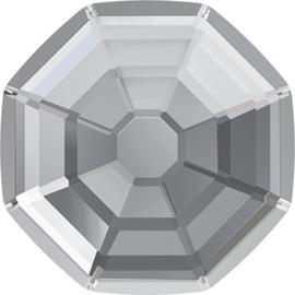 Swarovski #2611 Solaris 14mm Crystal, per stuk