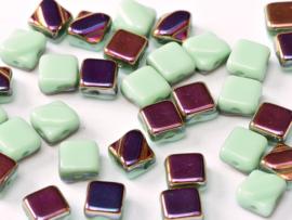 Silky Beads Sliperit, per 20 stuks