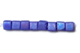 SB0414FR Opaque Cobalt Matted AB, per 10 gram
