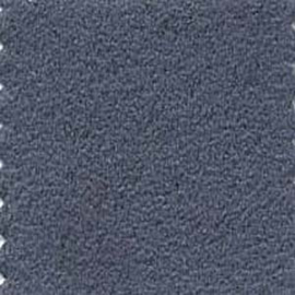 US2695-R Ultrasuede Soft Petroleum, 21,5x21,5 cm en 21,5x10,75, v.a.