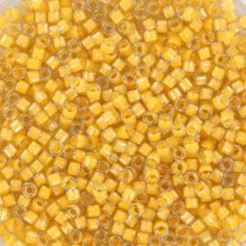 DB2041 Miyuki Delica 11/0  Luminous Honeycomb, per 5 gram