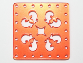 Laser Cut Element 30x30mm, per stuk