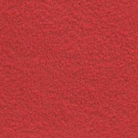 US1375 Ultrasuede Soft Scoundrel Red, per 21,5x21,5 cm en 21,5x10,75 cm, v.a.