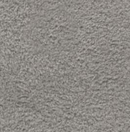 US0068 Ultrasuede Soft Silver Pearl, per 21,5x21,5 cm en 21,5x10,75 cm, v.a.