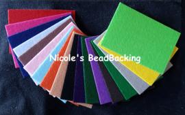 Nicole's BeadBacking
