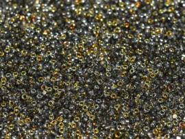 15-00030/28001 Charlotte Beads 15/0 Crystal Marea, per 5 of 2 gram