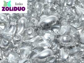 ZDL-00030/27001 Zoliduo® Links: Crystal Labrador, per 25 stuks