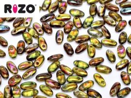 Rizo Crystal Magic Green, per 10 gram