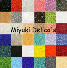 Miyuki Delica 11/0