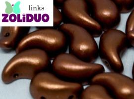 ZDL-01750 Zoliduo® Links: Copper, per 25 stuks