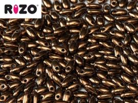 Rizo Jet Bronze, per 10 gram