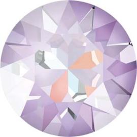 Swarovski #1088 39ss Crystal Lavender Delite, per 2 stuks