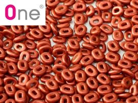 One® Bead Lava Red, per 5 gram