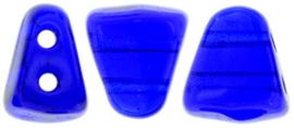 PBNIB-30090 Matubo NIB-BIT 6x5mm Cobalt, per 10 gram
