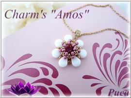 Hanger 'Amos', ontwerp Puca, met o.a. Amos®