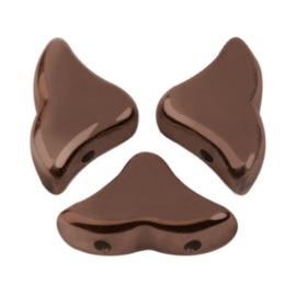 Hélios® par Puca® Dark Bronze, per 20 stuks