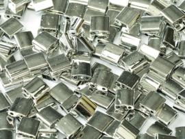 TL-55006 Tila Beads Crystal Labrador Full, per 5 gram