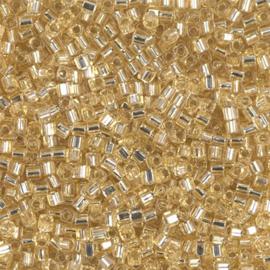 SB0003 Silver Lined Gold, per 10 gram