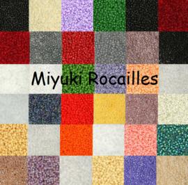 Miyuki Rocailles 11/0