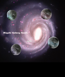 Galaxy Bead