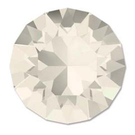Swarovski #1088 39ss Crystal Moonlight foiled, per 2 stuks