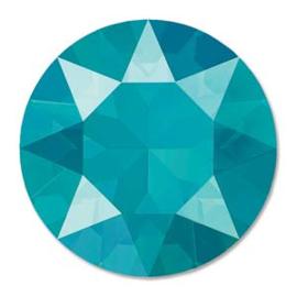 Swarovski #1088 39ss Crystal Azure Blue, per 2 stuks