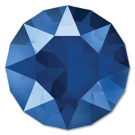 Swarovski #1088 39ss Crystal Royal Blue, per 2 stuks