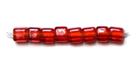 SB0141 Transparent Red/Ruby, per 10 gram