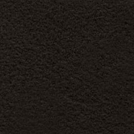 US5813 Ultrasuede Soft Black Onyx, per 21,5x21,5 cm en 21,5x10,75 cm, v.a.