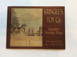Kringle`s Toy nr 74