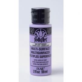 Licht lavender 2955