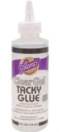 Aleen`s Clear Gel