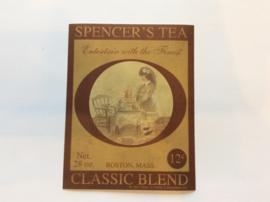 Spencer`s Tea nr 20