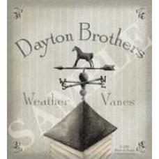 Dayton Brothers nr 31
