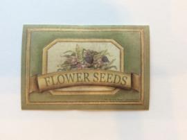 Flower Seeds nr 86