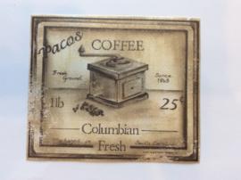 Pacos Coffee nr 56