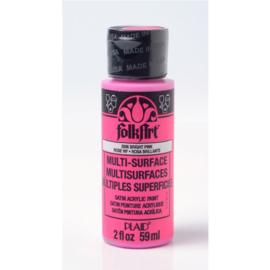 Bright pink 2896