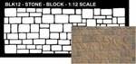 Nr 6 Stone block