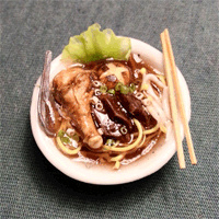 Bord eten 3