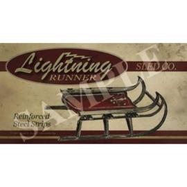 Lighting runner nr 94