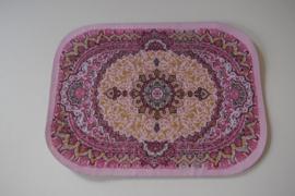 Carpetten rechthoek