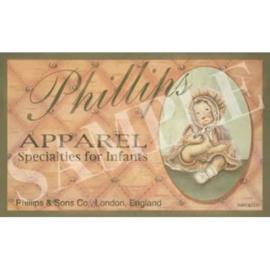 Phillips Apparel nr 110