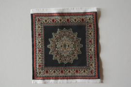 Carpetten vierkant